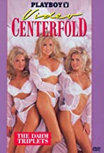 Playboy Video Centerfold: The Dahm Triplets