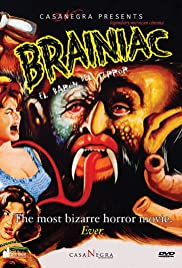The Brainiac (1962) Poster - Movie Forum, Cast, Reviews