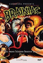 The Brainiac(1962) Poster - Movie Forum, Cast, Reviews