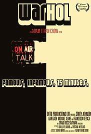 Warhol(2014) Poster - Movie Forum, Cast, Reviews