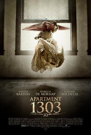 Apartamento 1303: La maldición - 2012
