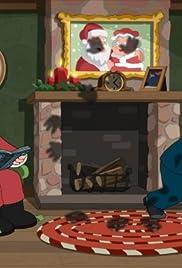 Christmas Guy Poster