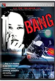 Bang (1995) Poster - Movie Forum, Cast, Reviews