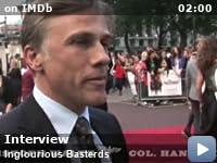 inglourious basterds imdb videos