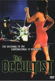 The Occultist (1988) Poster - Movie Forum, Cast, Reviews