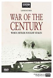 War of the Century Poster - TV Show Forum, Cast, Reviews