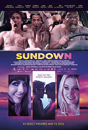 Sundown (2016) Download on Vidmate