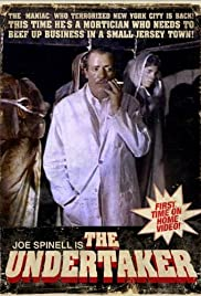 The Undertaker (1988) Poster - Movie Forum, Cast, Reviews