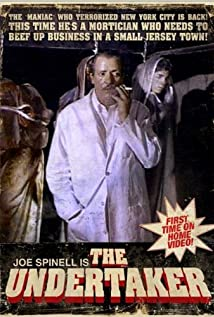 Joe Spinell Picture