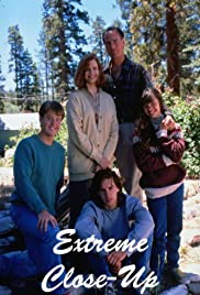 Extreme Close-Up (1990) Poster - Movie Forum, Cast, Reviews