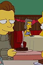 Image of The Simpsons: The Daughter Also Rises