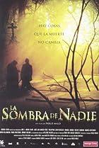 Image of La sombra de nadie