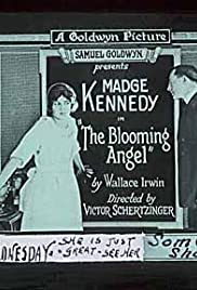 The Blooming Angel Poster