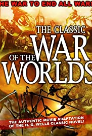 The War of the Worlds (2005) Poster - Movie Forum, Cast, Reviews