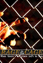 Rage in the Cage Poster