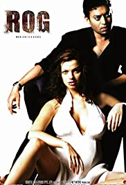 Rog (2005) Poster - Movie Forum, Cast, Reviews