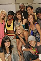 Image of So You Think You Can Dance: The Top 12 Perform