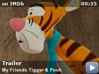 My Friends Tigger & Pooh (TV Series 2007–2010) - Video Gallery - IMDb