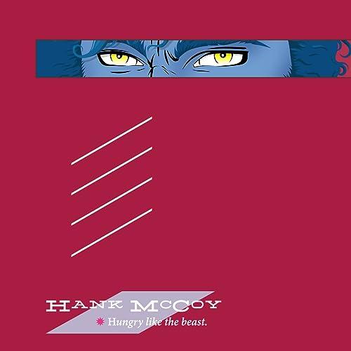 80s Album Covers Inspired By X Men Apocalypse
