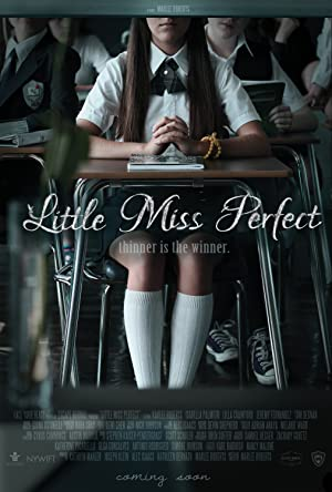 Little Miss Perfect ()