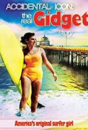 Accidental Icon: The Real Gidget Story Poster