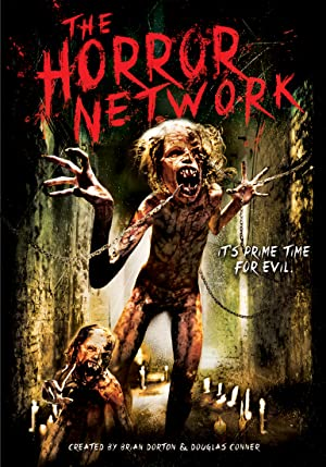 The Horror Network Vol. 1 (2015)