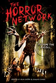 The Horror Network Vol. 1 (2015) Poster - Movie Forum, Cast, Reviews
