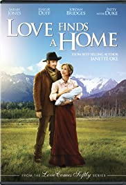 Love Finds a Home (2009) Poster - Movie Forum, Cast, Reviews