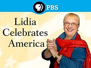 Lidia Celebrates America