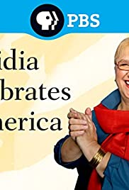 Lidia Celebrates America Poster