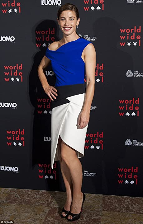 L'Uomo Vogue special edition launch Sydney Thursday 27th March 2014