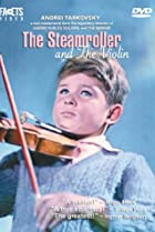 Image of The Steamroller and the Violin