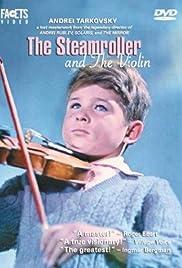 Katok i skripka(1961) Poster - Movie Forum, Cast, Reviews