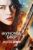 Image of Wynonna Earp