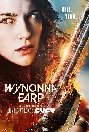 Wynonna Earp – Legendado