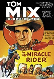 The Miracle Rider Poster