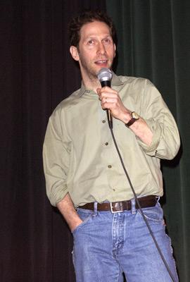 Tim Blake Nelson at A Foreign Affair (2003)