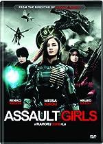 Assault Girls(2009)