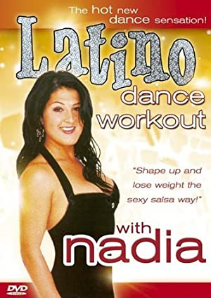 watch Latino Dance Workout with Nadia full movie 720