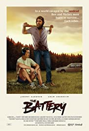 The Battery (2012) Poster - Movie Forum, Cast, Reviews