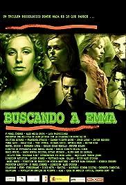 Buscando a Emma Poster