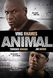 Animal (2005) Poster - Movie Forum, Cast, Reviews