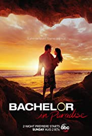 Bachelor in Paradise Poster - TV Show Forum, Cast, Reviews