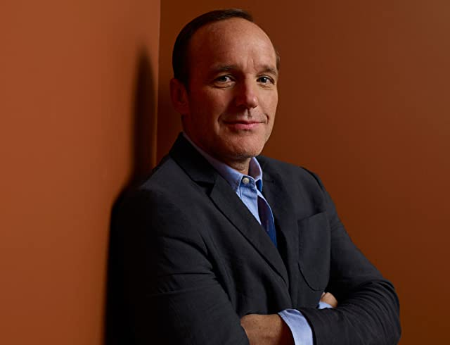 Clark Gregg at Much Ado About Nothing (2012)