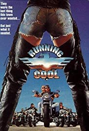 Running Cool (1993) Poster - Movie Forum, Cast, Reviews