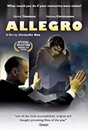 Allegro (2005) Poster - Movie Forum, Cast, Reviews