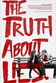 The Truth About Lies Poster