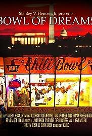 Bowl of Dreams Poster
