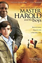 Image of 'Master Harold' ... And the Boys