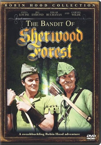 image The Bandit of Sherwood Forest Watch Full Movie Free Online